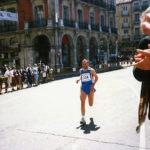 Mistrovství Evropy Španělsko 1995