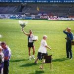 Belgie 1993, Silnice 10 000m