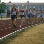 Mistrovství Evropy Norsko 1992