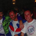 Mistrovství světa Anglie 1992