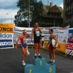 Běchovice 1991