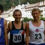 Karlovy Vary 1993, 10 000m