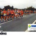 Běchovice 1993