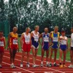 Mistrovství Evropy Dánsko 2004