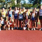 Mistrovství světa Austrálie 2001